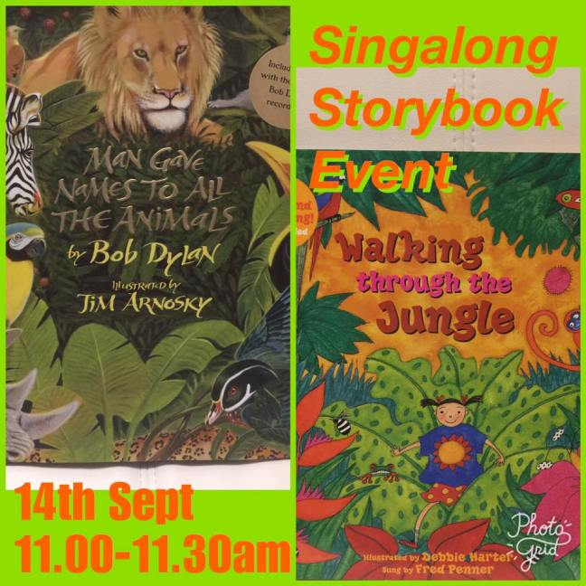 singalong14thsept